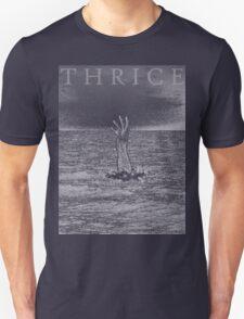 Digital Sea Unisex T-Shirt