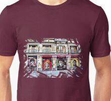 Milano Street ARt Unisex T-Shirt