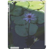 Pretty Petals iPad Case/Skin