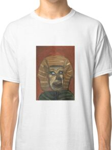 Pharao ( oil on canvas )  Classic T-Shirt