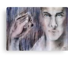 Cumberbatch B. Metal Print