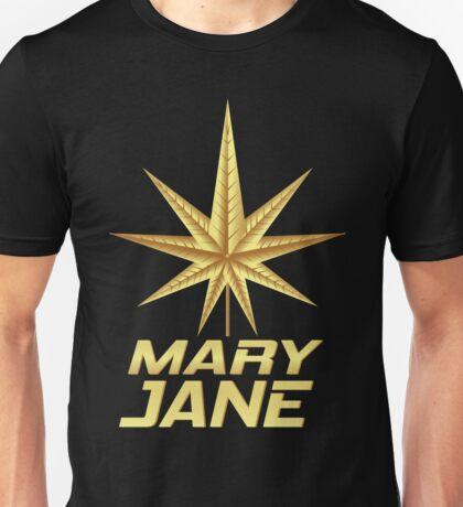 MARY JANE GOLD Unisex T-Shirt