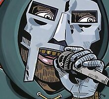 MF DOOM MM... FOOD by evanda