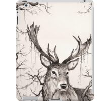 Within The Sleeping Forest  iPad Case/Skin