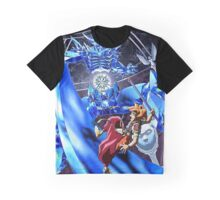 Fight Ark Graphic T-Shirt