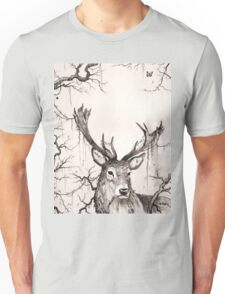 Within The Sleeping Forest  Unisex T-Shirt