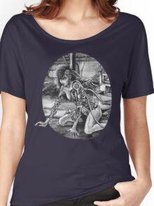 Forgotten Creation Women's Relaxed Fit T-Shirt