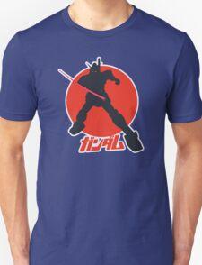 Gundam Attack Pose Unisex T-Shirt