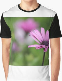 purple utopia Graphic T-Shirt