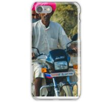 Rangilo Rajasthan iPhone Case/Skin
