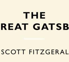 The Great Gatsby - Popular Penguins Sticker