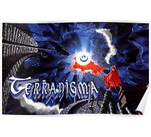 Terranigma Poster