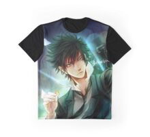 kogami composed Graphic T-Shirt