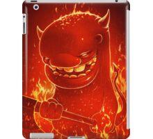 Vigo; The Cruel II iPad Case/Skin