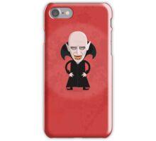 Film Vampire No.1  iPhone Case/Skin