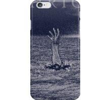 Digital Sea iPhone Case/Skin