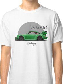 Japan Style - RWB 964 Classic T-Shirt