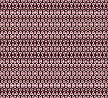 Scottgebol Pattern by PatternedArt