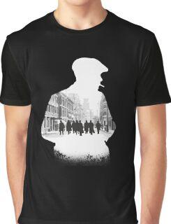 Peaky blinders - light Graphic T-Shirt