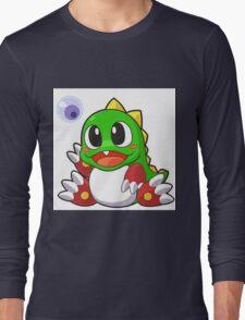 Bubble Bobble Long Sleeve T-Shirt
