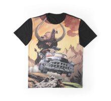 Mamut Kart Graphic T-Shirt