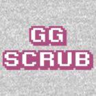 gg scrub by meriannna