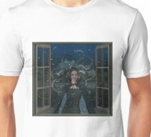 Out of the Depth of The Ocean  Unisex T-Shirt
