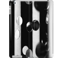 Mirror world. II iPad Case/Skin