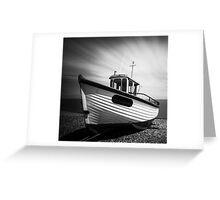 Ashore Greeting Card