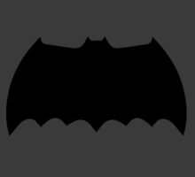 Batman - Returns Logo  by Ninjaza