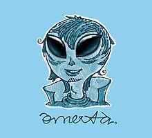 Omerta.01 by Streedy