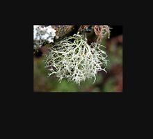 Wiry Lichen, Cradle Mountain,Tasmania, Australia. Unisex T-Shirt