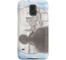 Sherlock's London Samsung Galaxy Case/Skin