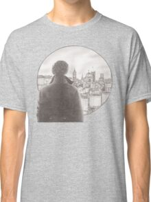 Sherlock's London Classic T-Shirt