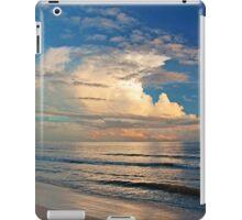 Of Sea and Cloud iPad Case/Skin