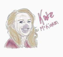 Kate Mckinnon  Kids Tee