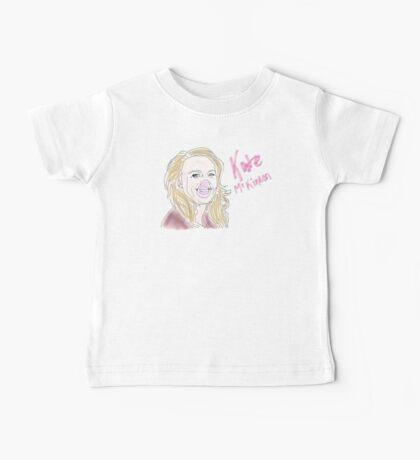Kate Mckinnon  Baby Tee