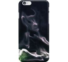 Pan Phenomena iPhone Case/Skin