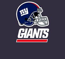 NEW YORK GIANTS FOOTBALL Unisex T-Shirt