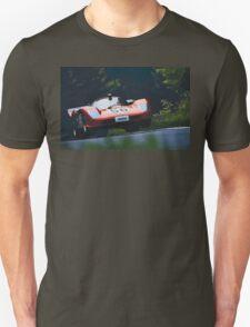 Ferrari 512S at Nürburgring T-Shirt