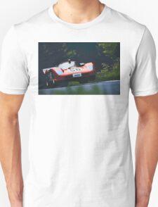 Ferrari 512S at Nürburgring Unisex T-Shirt