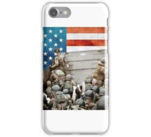 Freedoms Price iPhone Case/Skin