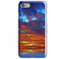 Limitless Visions iPhone Case/Skin