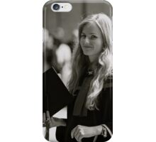 One ! One day !  by Doctor Andrzej Goszcz. Canon 5D Mark II . Canon 70-200 mm f/4 L iPhone Case/Skin