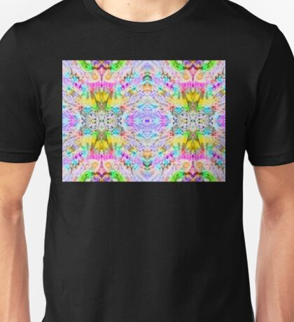 Inter-dimensional Party Unisex T-Shirt