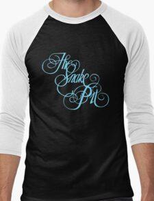THE SNAKE PIT - BLADE RUNNER Men's Baseball ¾ T-Shirt