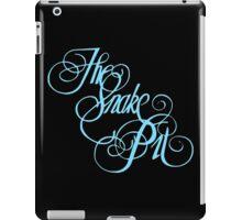 THE SNAKE PIT - BLADE RUNNER iPad Case/Skin