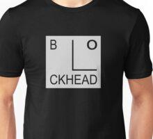 Ian Dury - Blockhead Unisex T-Shirt
