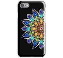 July 2016 Mandala iPhone Case/Skin