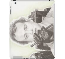 Who You Gonna Call? iPad Case/Skin